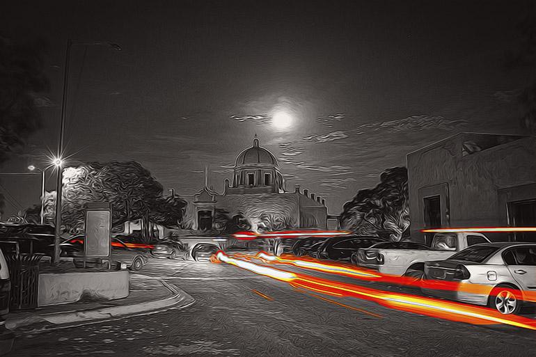 Claro de Luna { Monterrey, NL }