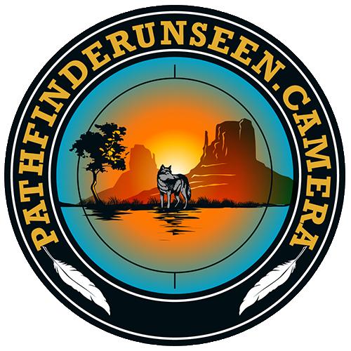 Pathfinder Unseen Logo